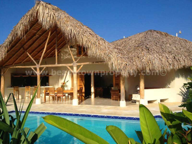 Los Nomadas House For Sale Dominican Republic