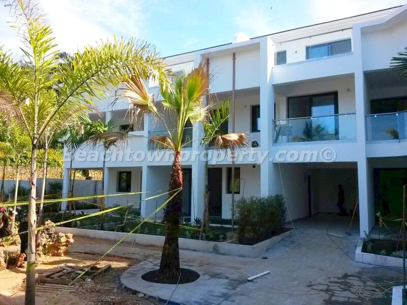 2 Bed Condo Samana Dominican Republic
