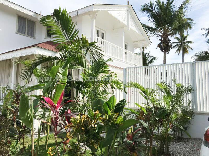 Las Terrenas Property For Sale Near The Beach Dominican Republic