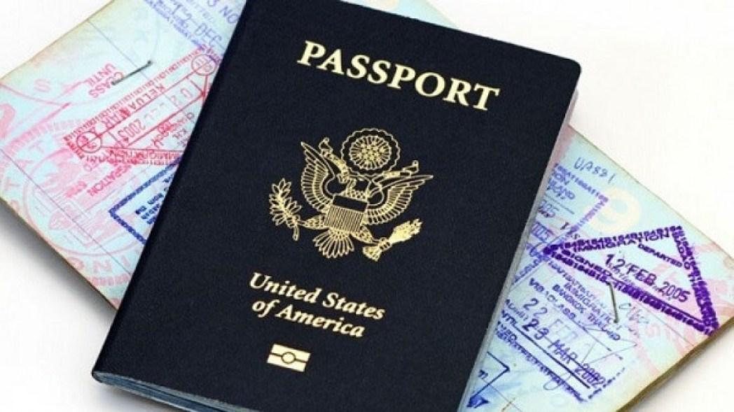 The U.S. Wants to Seize Your Passport…Here's What You Can Do About It