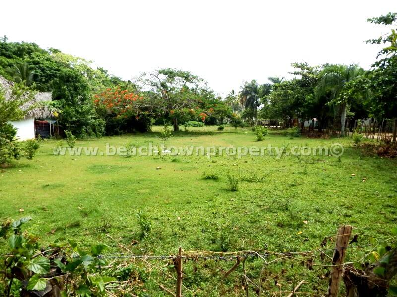Cheap Dominican Republic Building Land For Sale