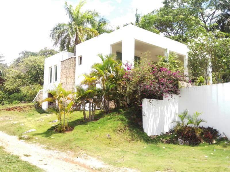 Dominican Republic Refurbishment Property Inside Gated Community