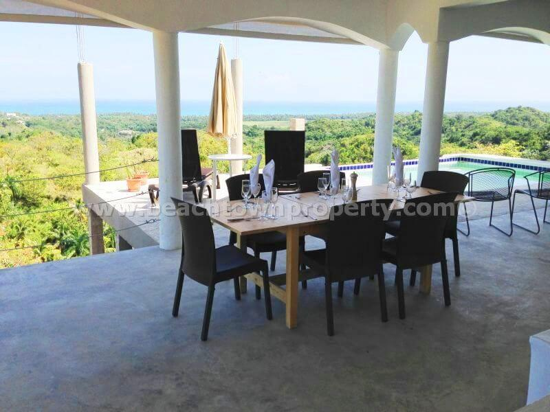 Dominican Republic Villa For Sale Las Terrenas