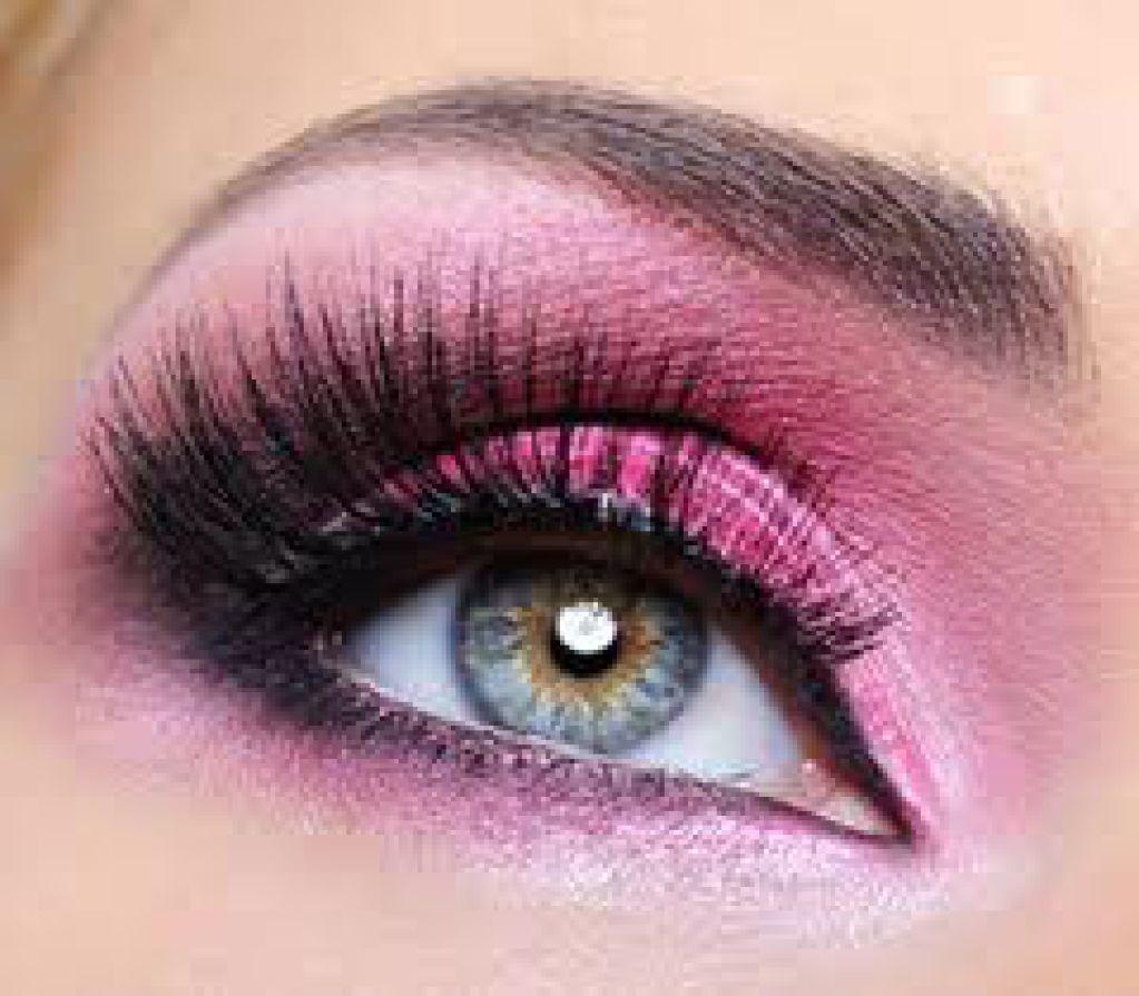 Eyelash extensions Oceane Esthetic