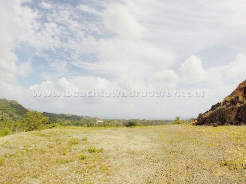 Las Terrenas DR Hill Top Development Land