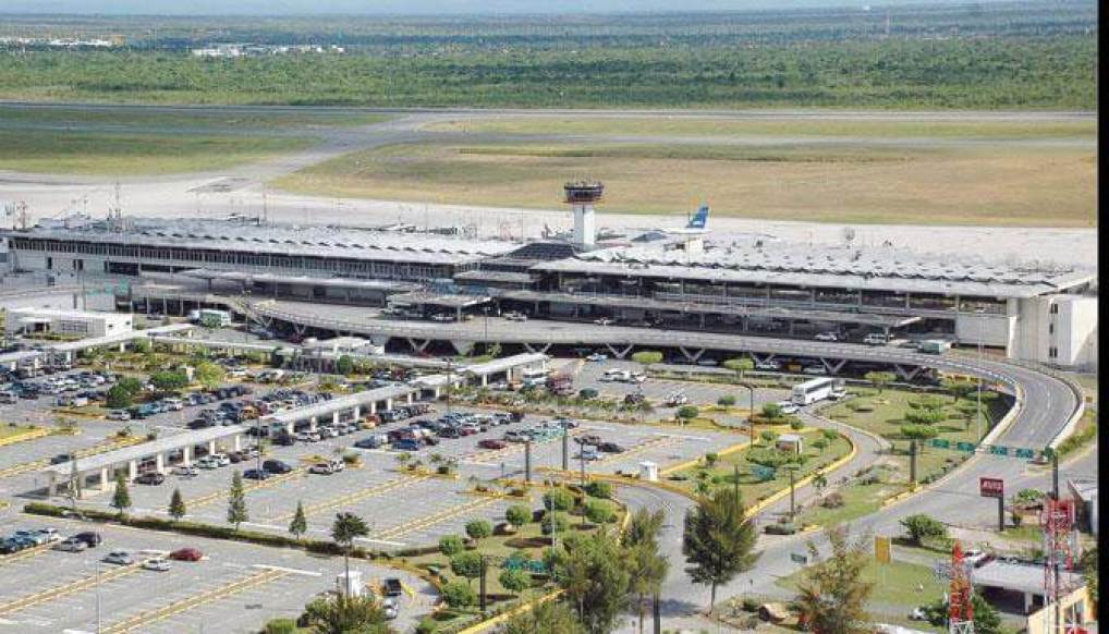 French Company to Manage Six Major Dominican Republic Airports