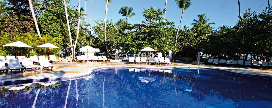 Grand Bahia Principe El Portillo Luxury All Inclusive Hotel
