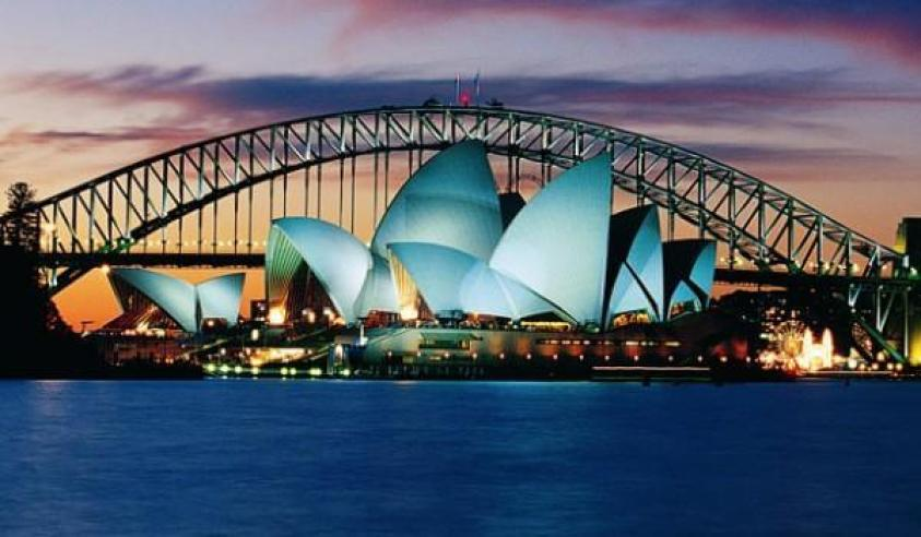 Expat Top Ten Dream Destination Cities Worldwide