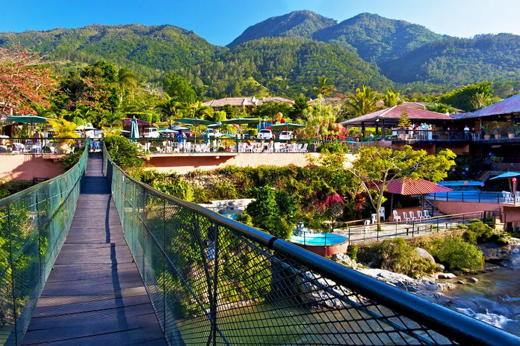 Jarabacoa Mountain Town Resort Dominican Republic