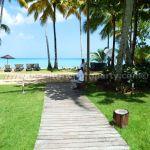 Playa Bonita Beachfront Penthouse Dominican Republic