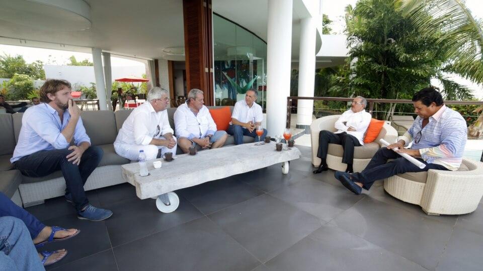 Las Terrenas Revamp Promise From President Danilo Medina
