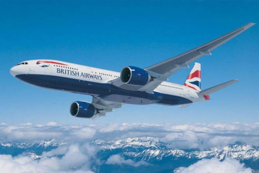British Airways adds 3 flights to top Dominican destination