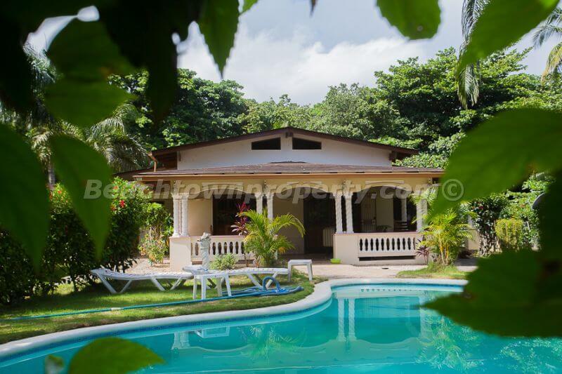 Dominican Republic Villa Bonita Las Terrenas