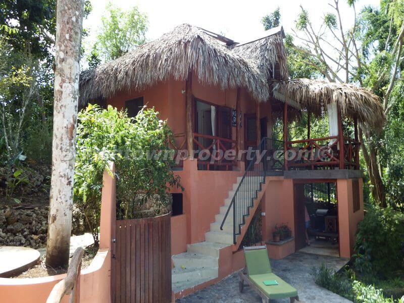 Las Terrenas Bargain House For Sale