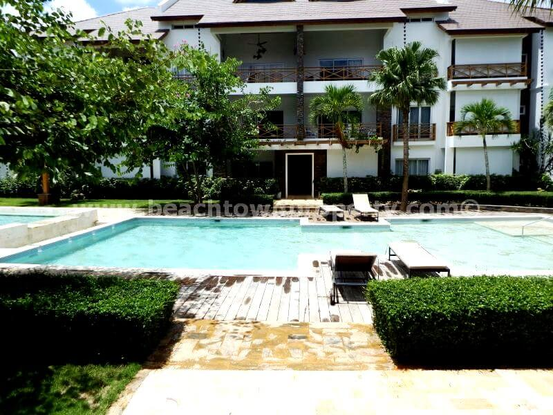 Monserrat Apartments Samana