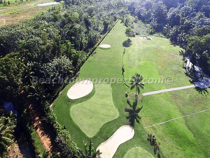 Dominican Republic Golf Villa