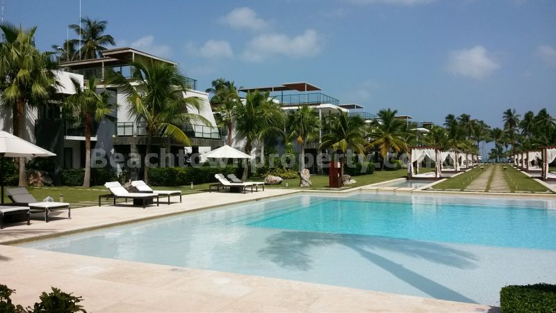 Sublime Samana 1 bed Apartment