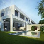 Las Terrenas Luxury Villa Sakura For Sale