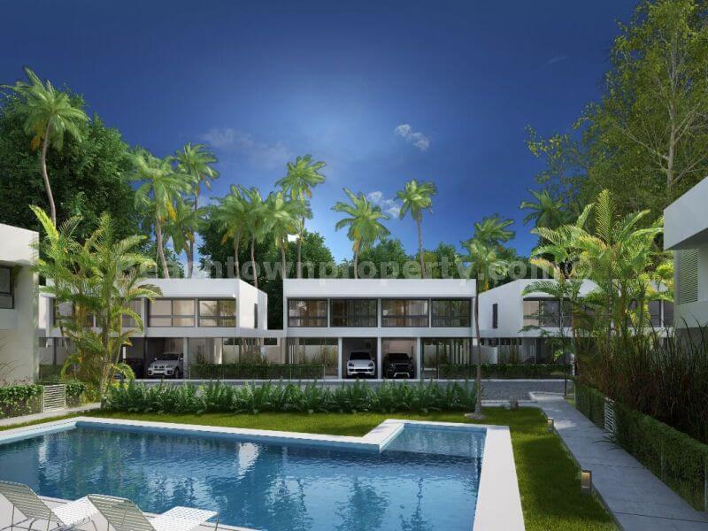Villas For Sale Las Terrenas Dominican Republic