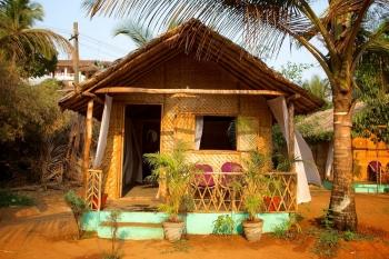 tutti garden bungalows - resort