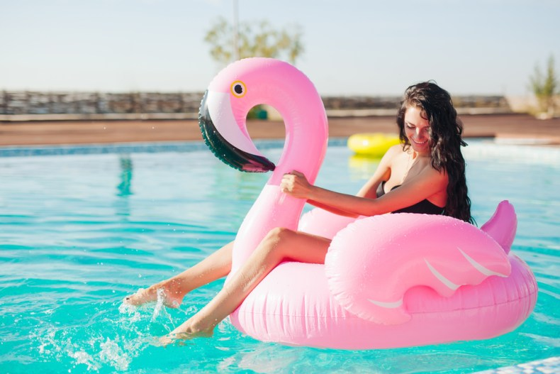 Top 10 Coolest Pool Floaties 2017 Beach Vacationers
