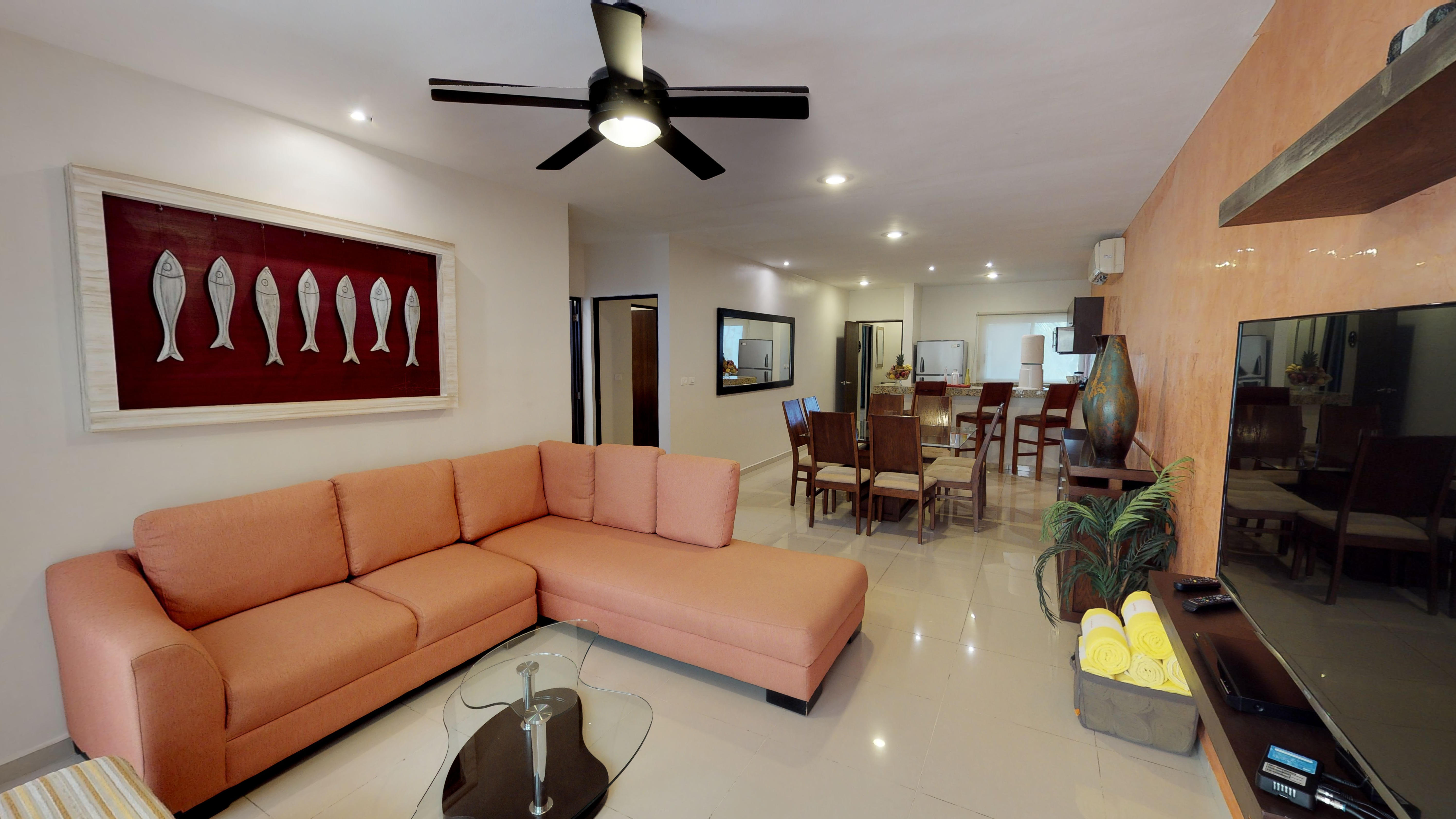 properties in playa del carmen sabbia 210 bedroom 2 16