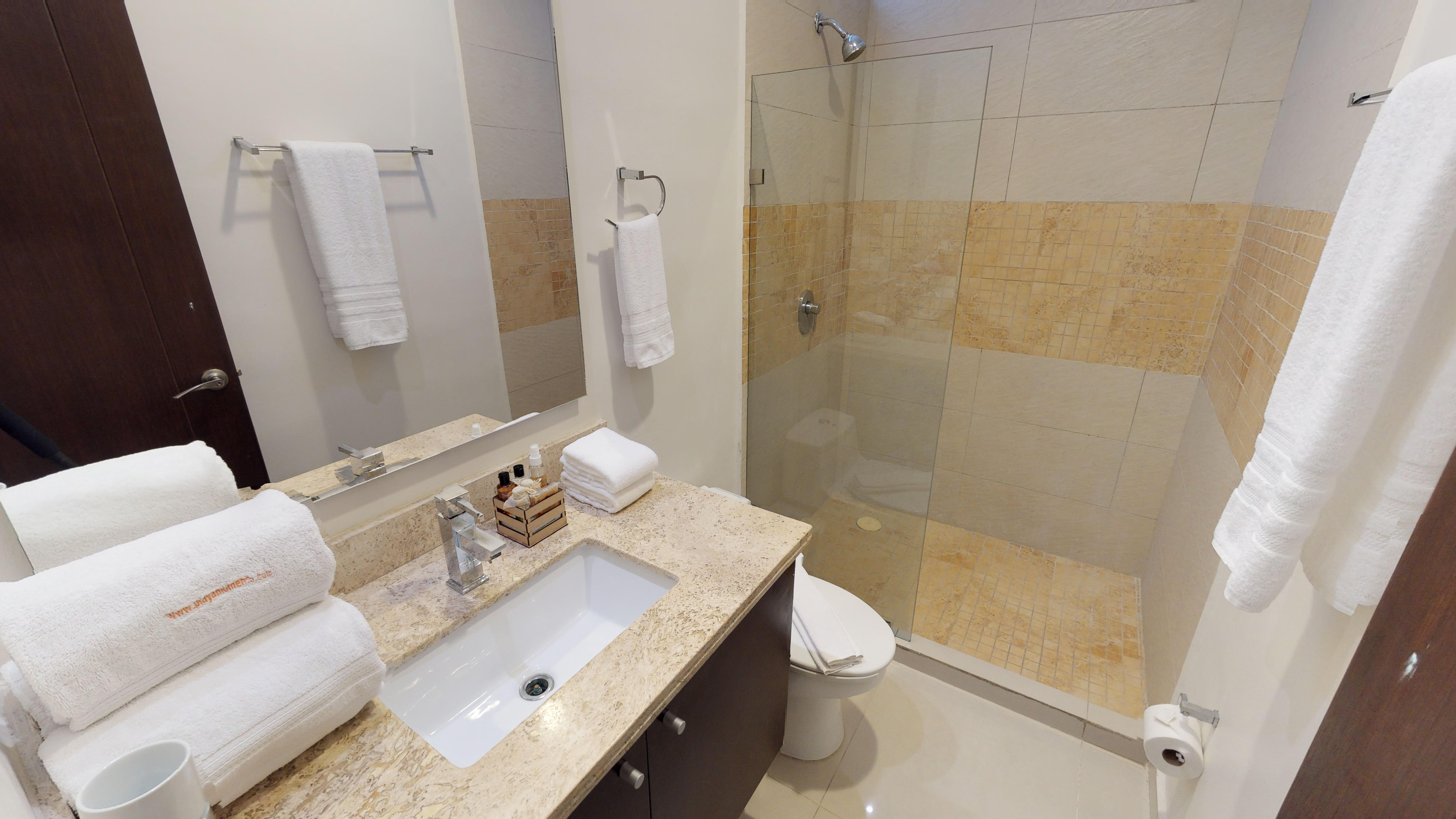 properties in playa del carmen sabbia 210 bedroom 2 18