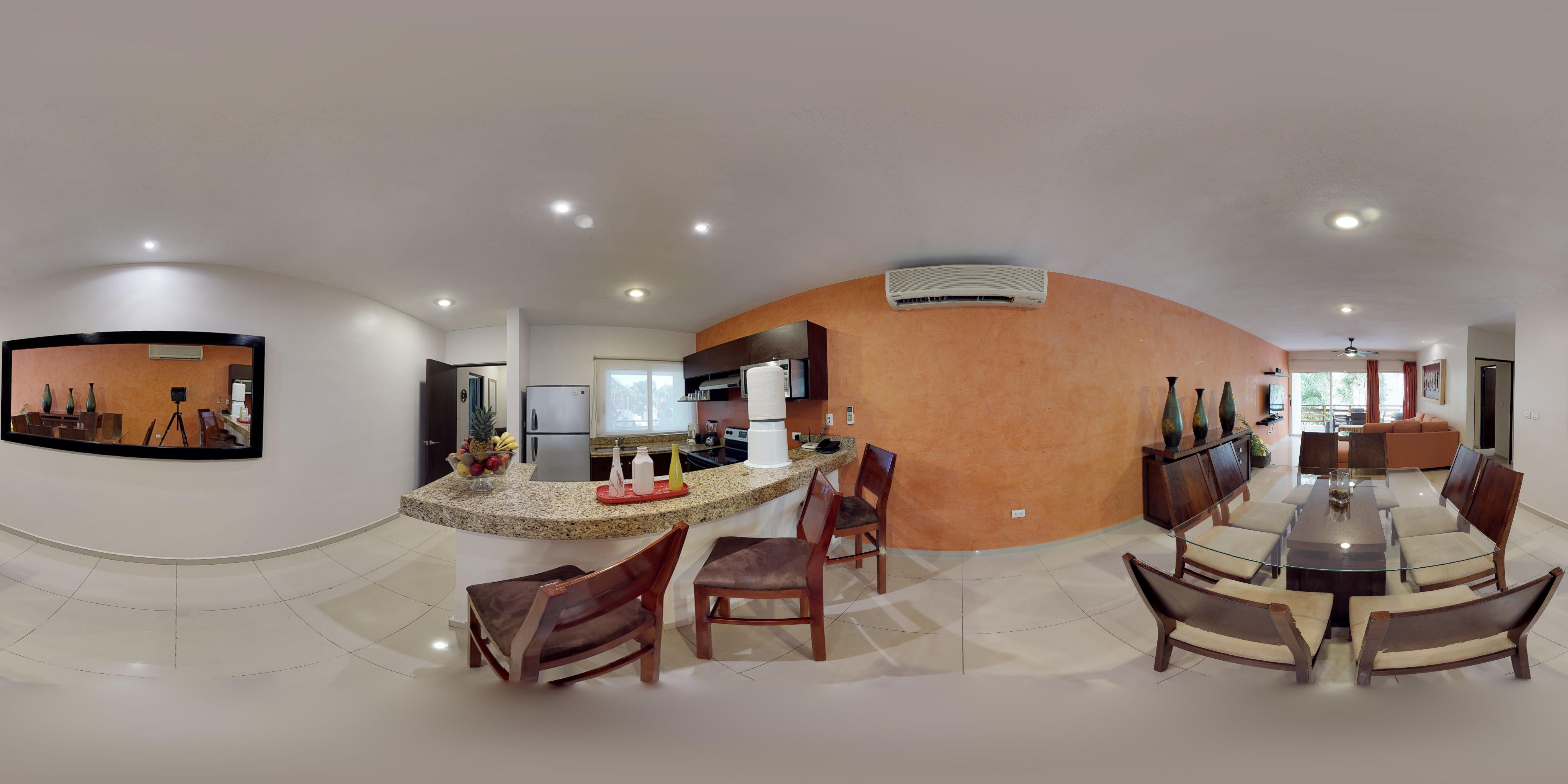 properties in playa del carmen sabbia 210 bedroom 2 4