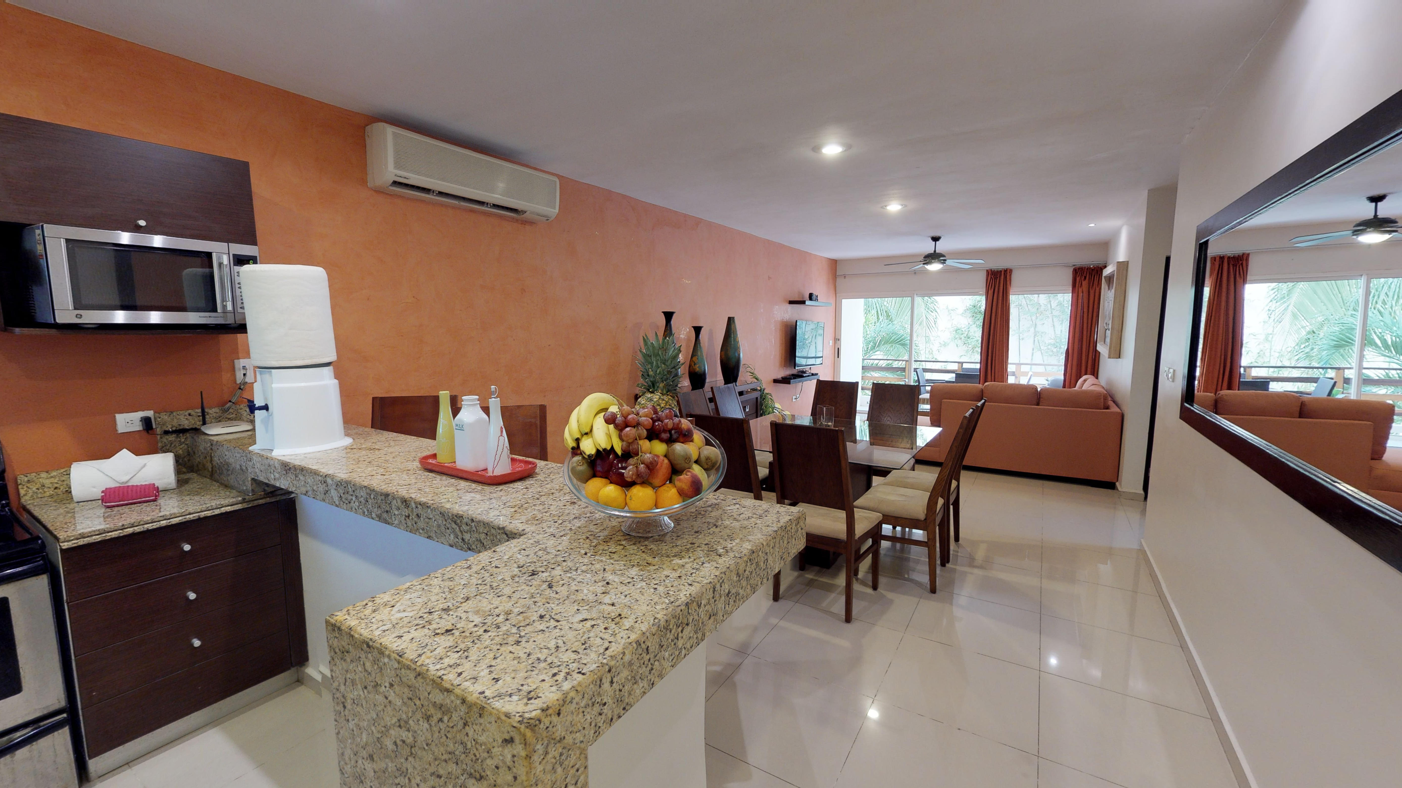 properties in playa del carmen sabbia 210 bedroom 2 8