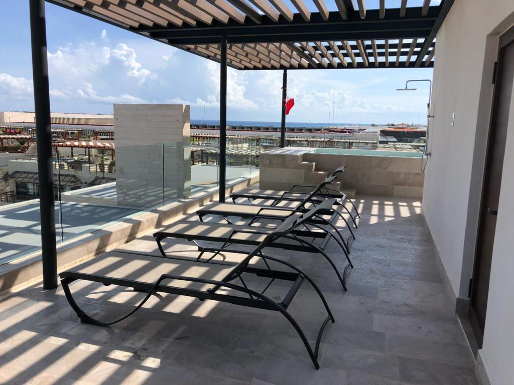 properties in playa del carmen oceana penthouse 517 17