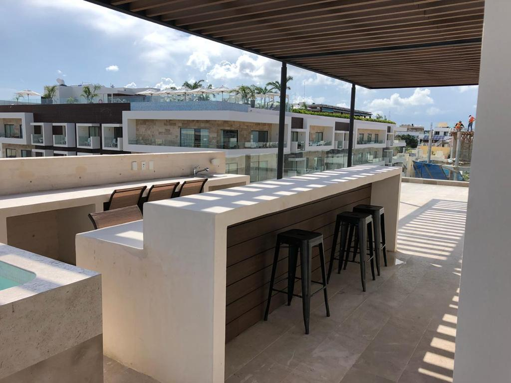 properties in playa del carmen oceana penthouse 517 8