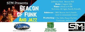 Event: BeaconofFunk&Jazz