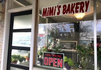 Mimi's Bakery and Floral—Cakes, Flowers, and now Bánh mì Sandwiches, Milk Tea, and More
