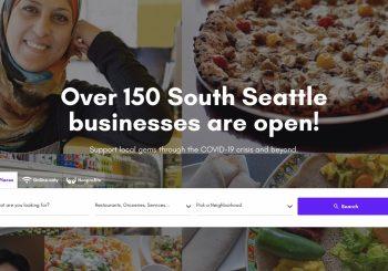 What's Open in SE Seattle?