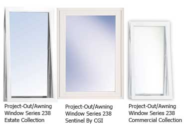 project out awning windows