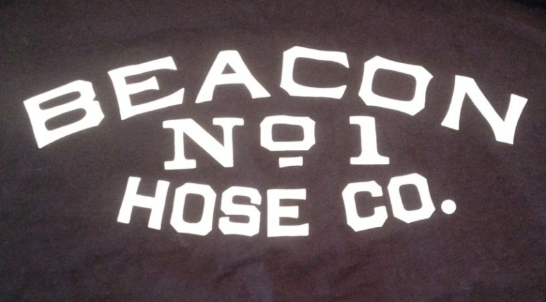 Beacon Hose Releases New Throwback T-Shirt Logos