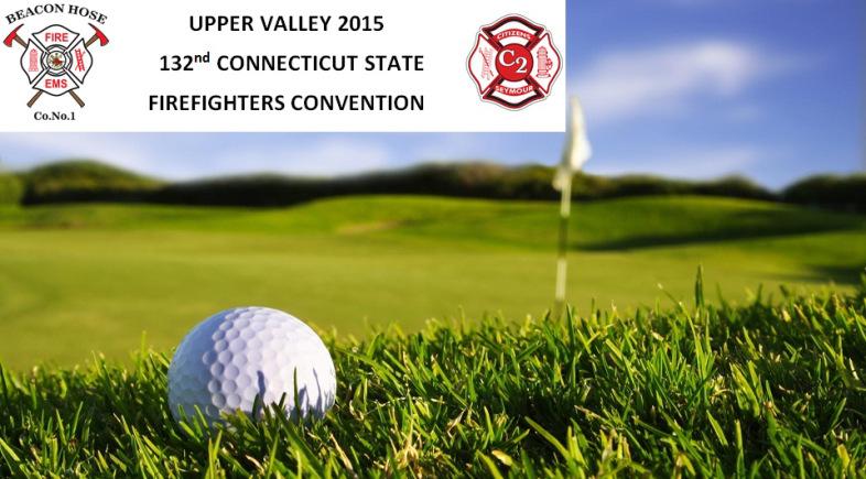 2015 Upper Valley CSFA Convention Golf Tourney Set