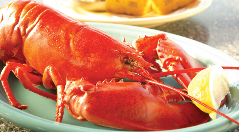 Beacon Hose Lobster Dinner Set for June 25