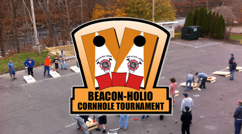 Register for 4th Annual Beacon-Holio Cornhole Tourney on Oct. 14