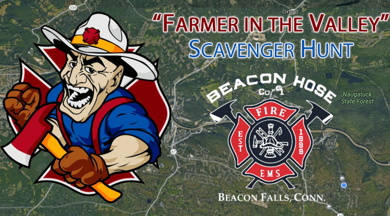 Sign Up for BHC's 'Farmer in the Valley' Scavenger Hunt