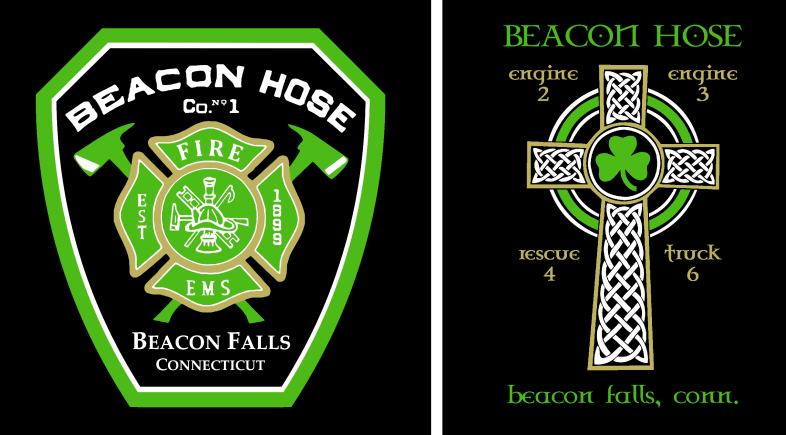 BHC St. Patrick's Day Shirts, Fleece Blankets on Sale Now
