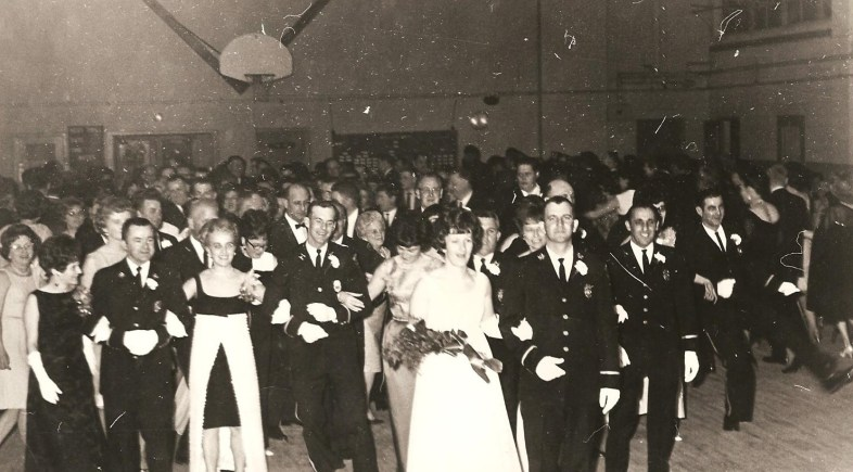 Tickets on Sale for Revival of Beacon Hose Firemen's Ball