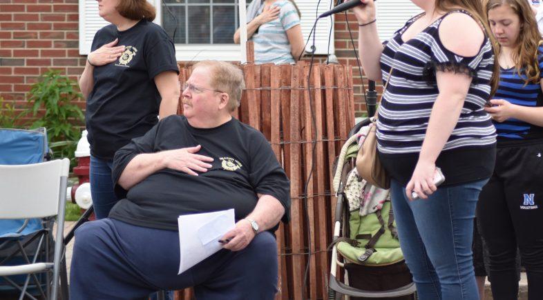 Beacon Hose Mourns Passing of Longtime Member Peter Christensen