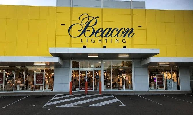 townsville qld stores beacon lighting