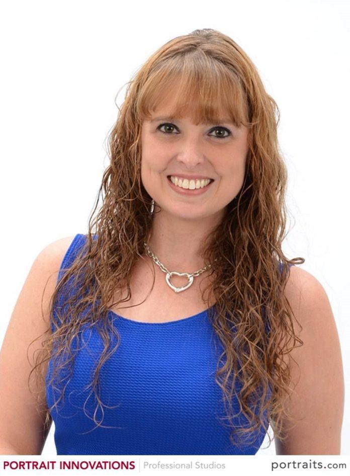 Lake Helen City Administrator Becky Witte