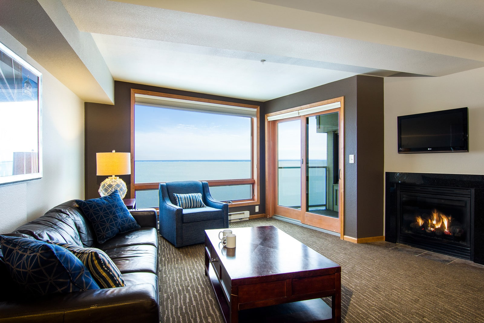 2 Bedroom Condo  Beacon Pointe  Duluth Lakeview Hotel on