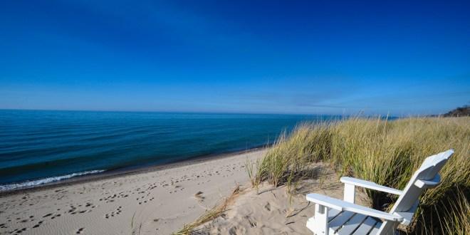 Top 10 Reasons to Love Summer on Lake Michigan