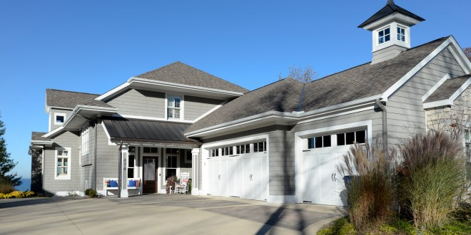 Featured Listing | Incomparable Lake Michigan Beach House