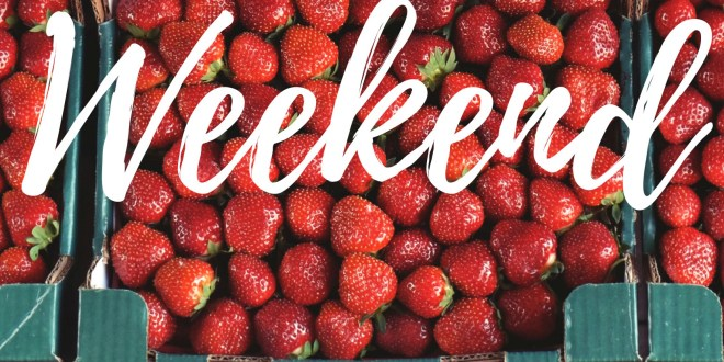 What To Do This Weekend: Holland
