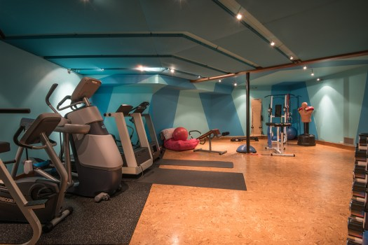 personal gym holland